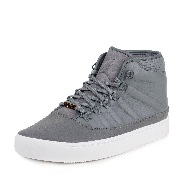best loved da603 e10f9 Amazon.com   Jordan Westbrook 0 Men Lifestyle Casual Sneakers New Cool Grey  - 9   Fashion Sneakers