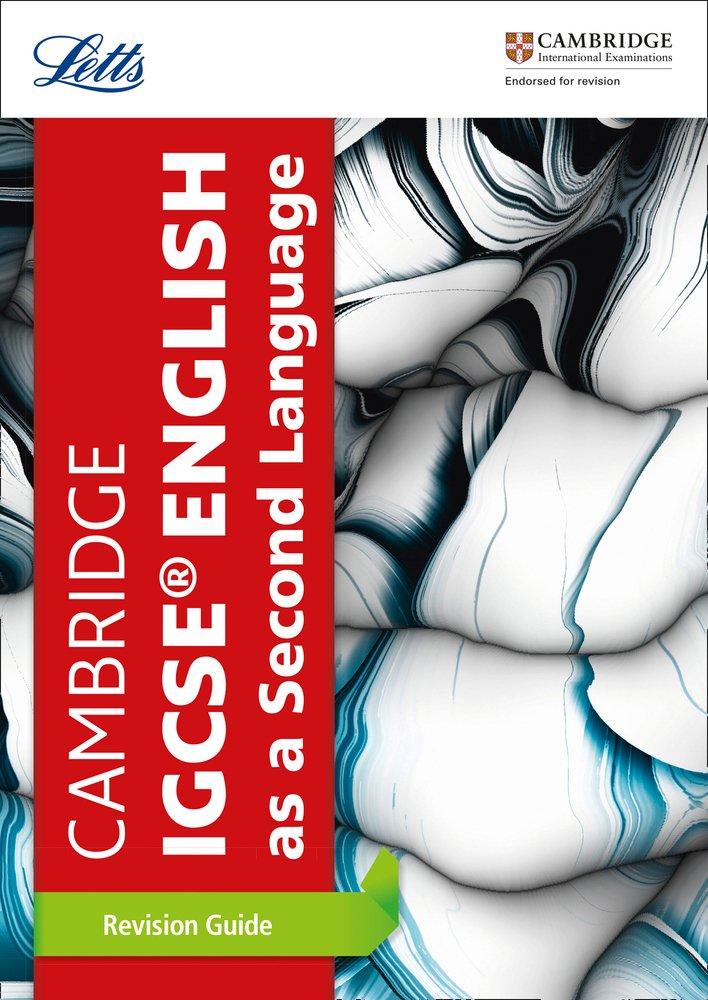 Cambridge IGCSE (Letts Cambridge IGCSE (TM) Revision)
