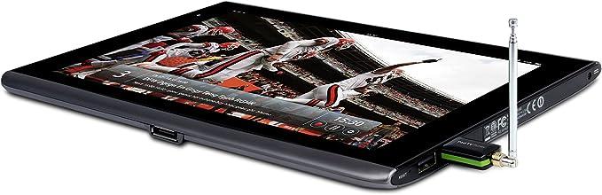 Xoro 1101 TRH Receptor DVB-T (Micro-USB, PVR) para Smartphone ...