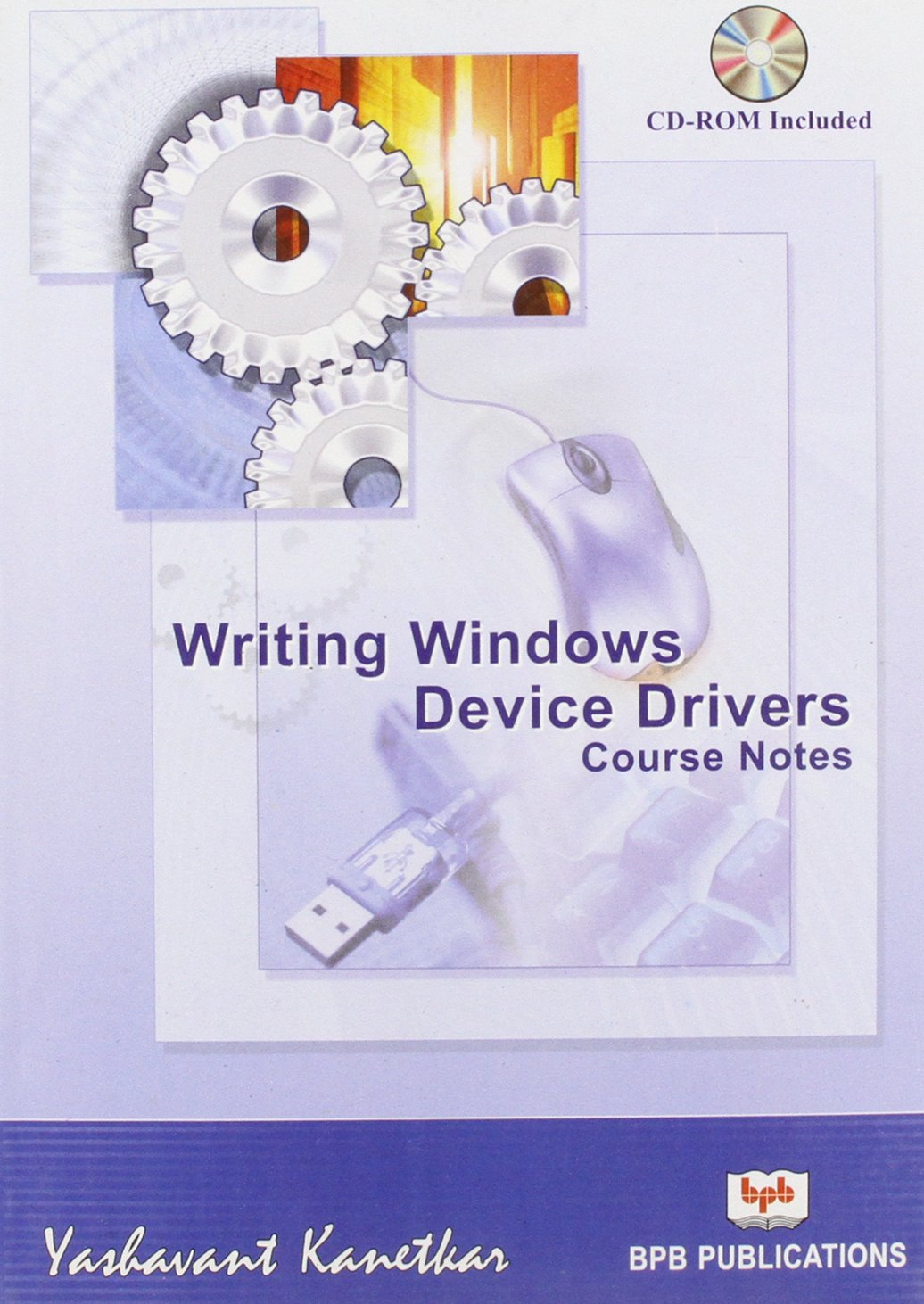 Writing Windows Device Drivers Course Notes... PDF