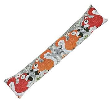 Amazon.com: Burlete de tapicería estilo Woodland Puerta ...