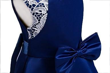 Ankoee Vestido Rosa Y Azul De Princesa Fiestas Boda Para