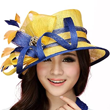 f8a646a567c Image Unavailable. Image not available for. Color  June s Young Women Hats  ...