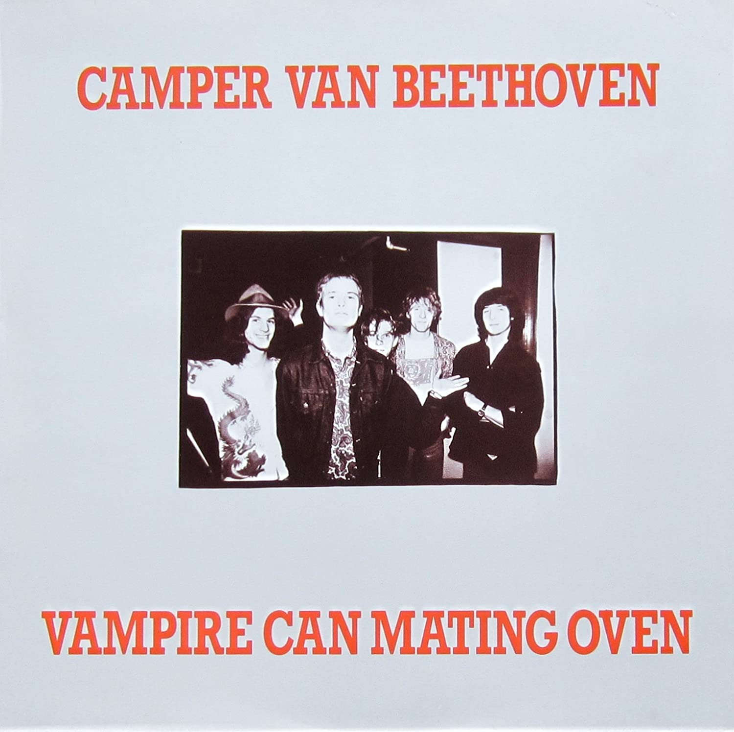 Vampire Can Mating Oven