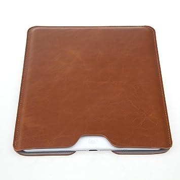 Amazon.com: Bear Motion iPad air funda blanda – PREMIUM SLIM ...