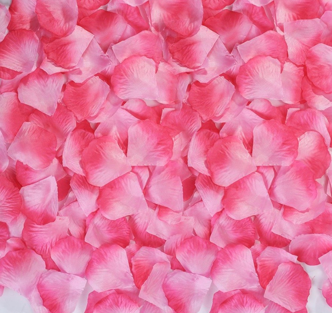 Pink-Rose-Petals-Silk-Flower-Fake-for-Romantic-Wedding-Proposal-Decorations-2000PCS