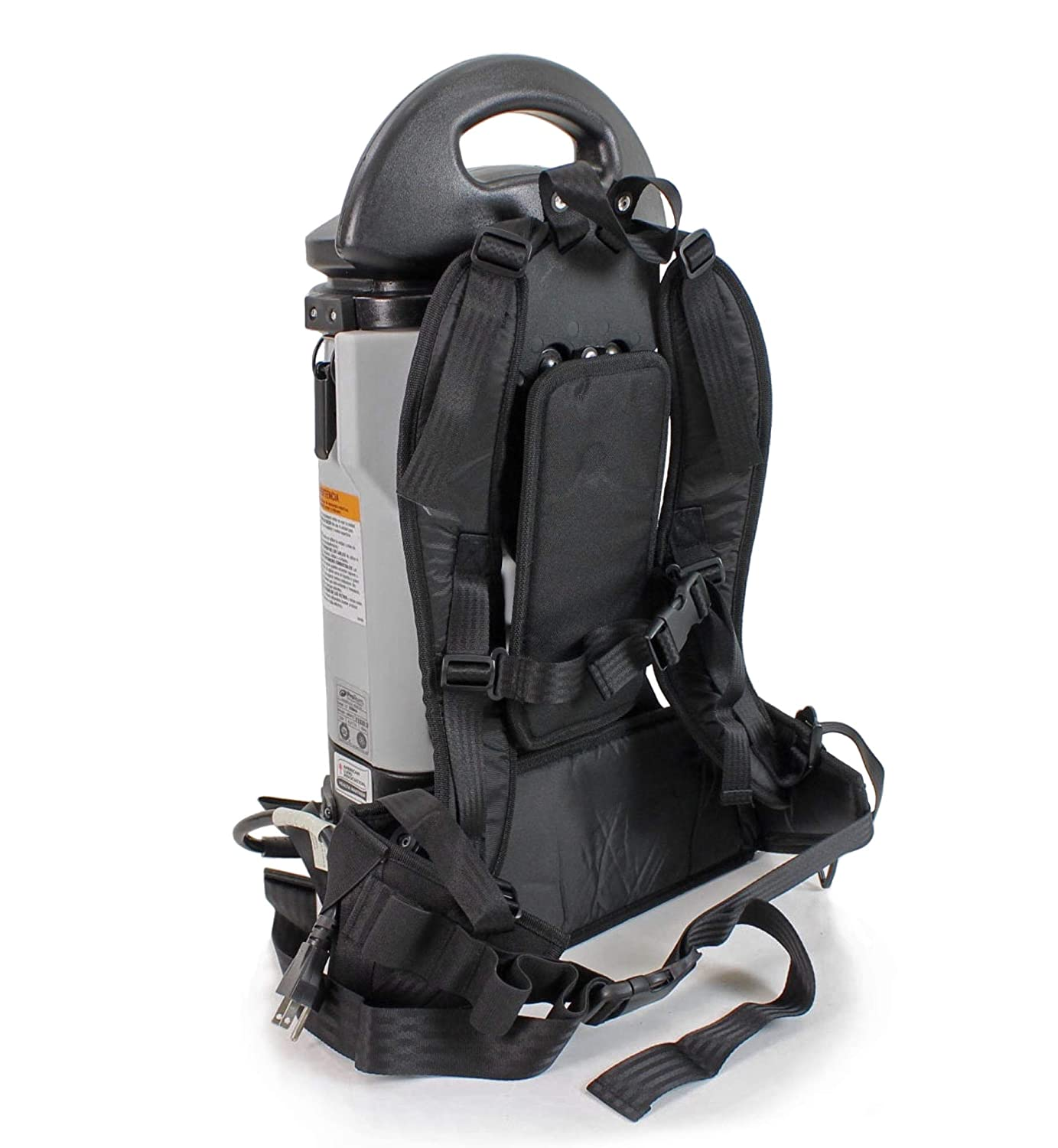 50 Bags. ProTeam Sierra 50 Lil Hummer Micro-Lined Commercial Backpack Bags