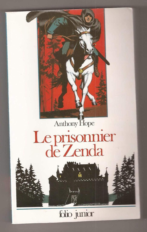 DE ZENDA TÉLÉCHARGER LE PRISONNIER