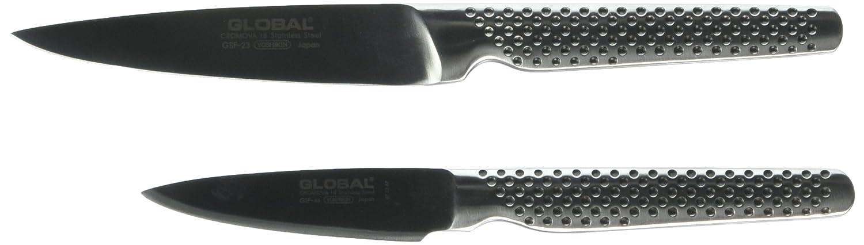 Amazon.com: Global – Juego de cuchillos (gsf-23 GSF-46 ...