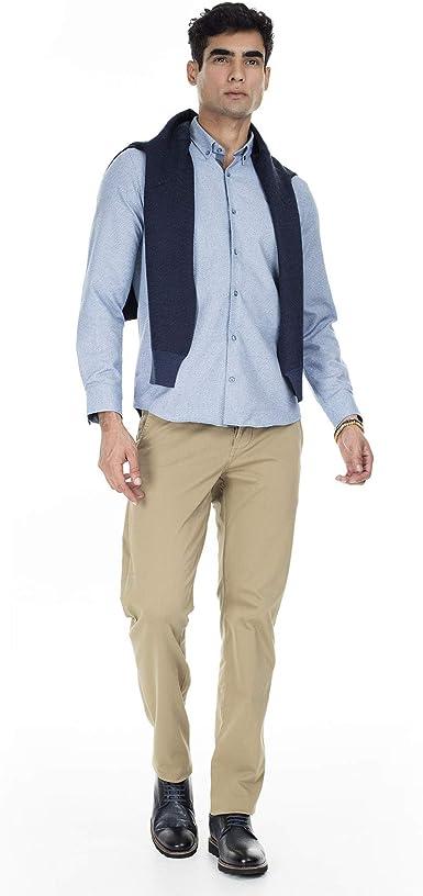 Dockers Pantalon Flex Tapered Khaki Hombre: Amazon.es: Ropa