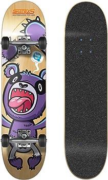 SkateXS Beginners Skateboard