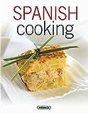 Spanish Cooking (Spanish recipes)