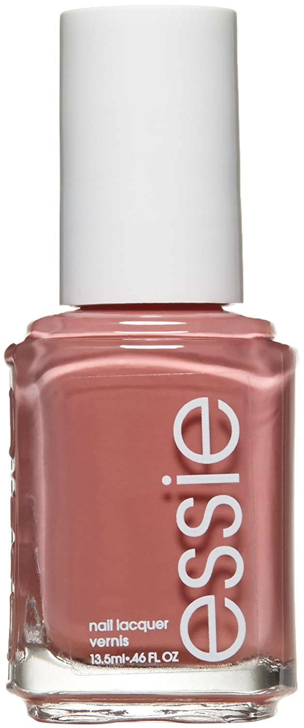 Amazon.com : essie nail polish, eternal optimist, rose pink nail ...