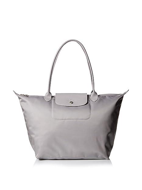 8a9d7fc30976 Longchamp Le Pliage Neo Large Shoulder Tote Bag