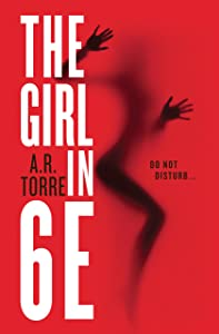 The Girl in 6E (A Deanna Madden Novel Book 1)