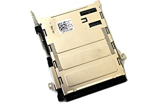 DW758 Dell Latitude E6410 Genuine Express Card Slot Cage