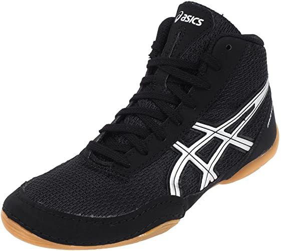 ASICS Matflex 4 GS Junior Wrestling Shoes