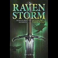 De vlucht van de Slaaf (Ravenstorm)