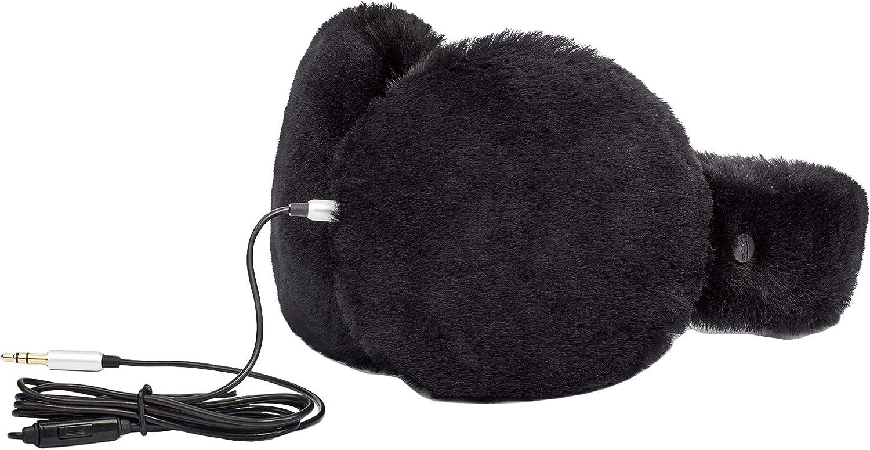 UGG Womens Exposed Sheepskin Tech Earmuff