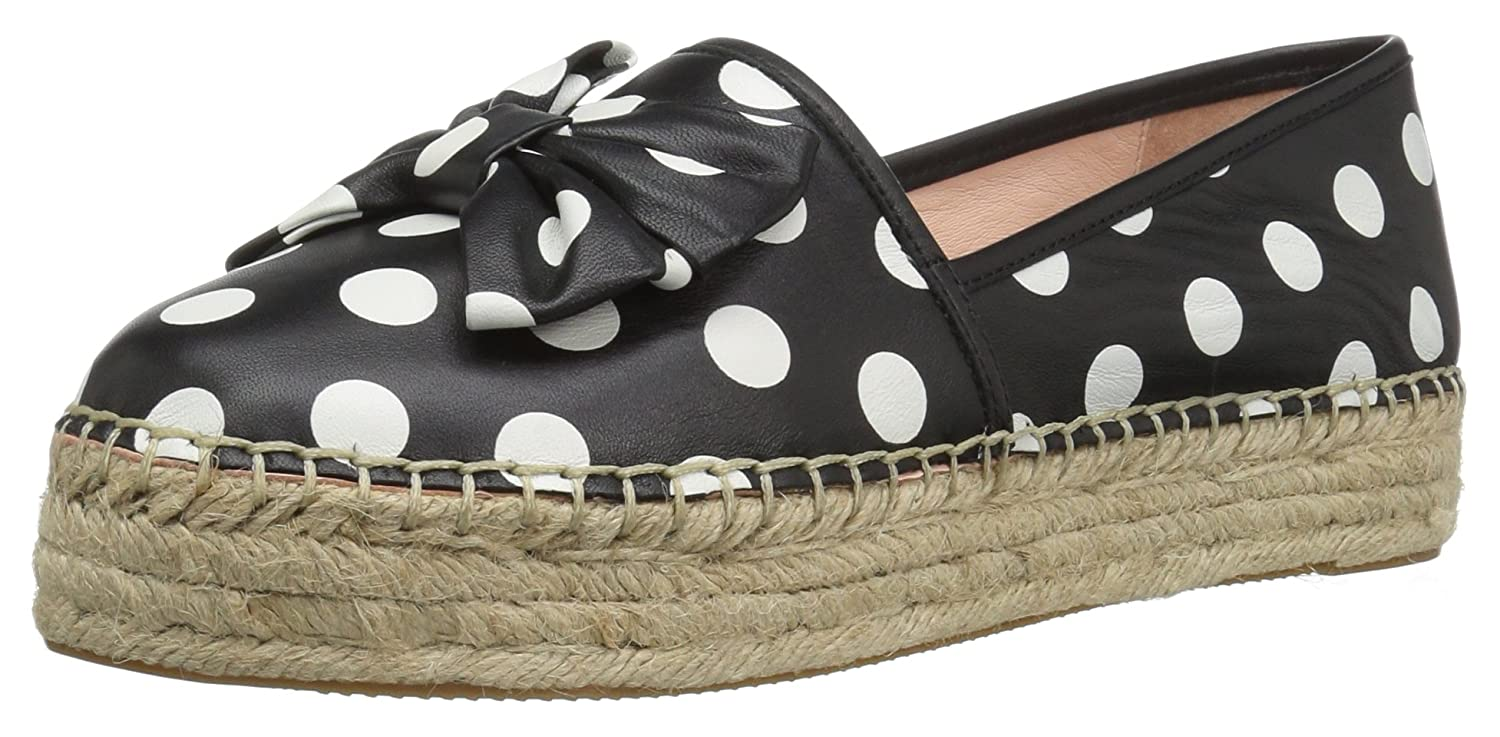 dbb504978d55 Amazon.com  Kate Spade New York Women s Linds Espadrille  Shoes