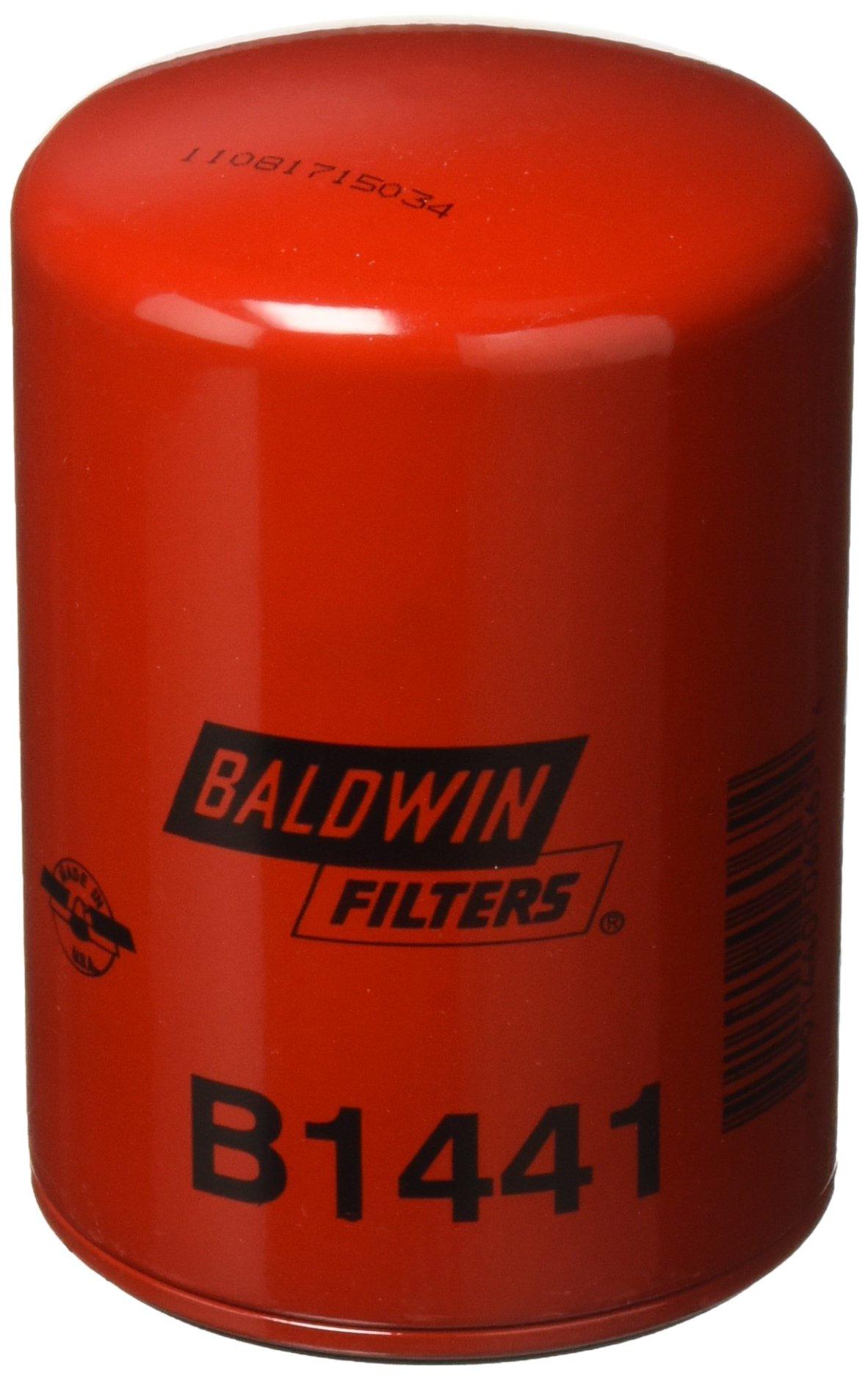 Baldwin B1441 Lube Spin-On Filter by Baldwin