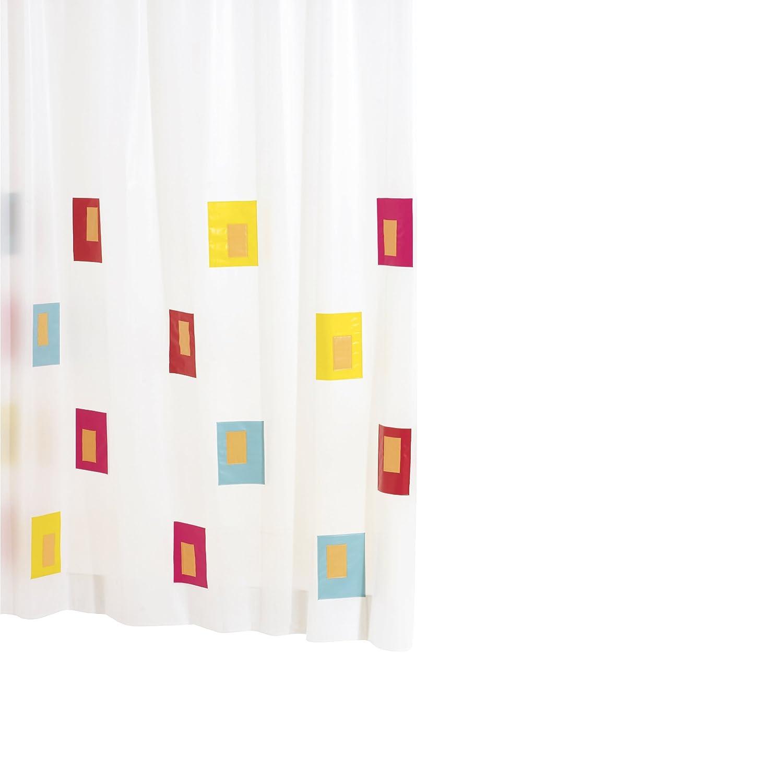 Ridder Windows 353150-350 Tenda per doccia in vinile 180x200 cm