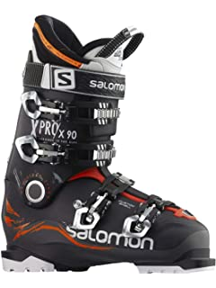 Ski Boot Men Salomon Mission Lx 2017: Amazon.co.uk: Sports