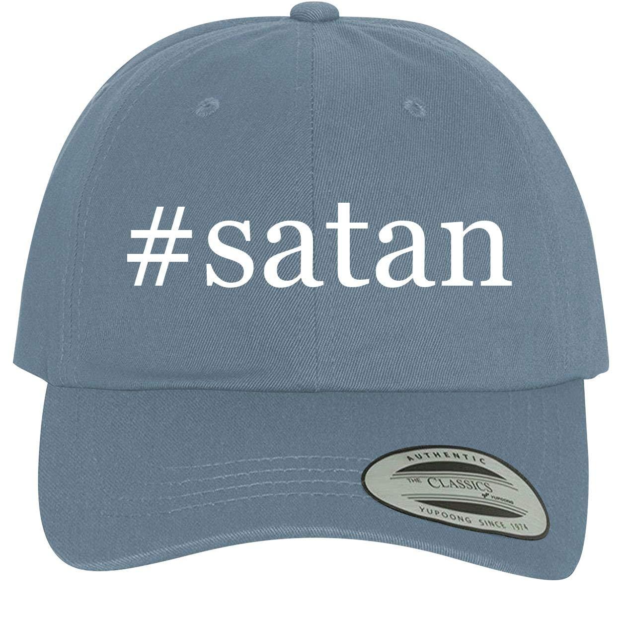 Comfortable Dad Hat Baseball Cap BH Cool Designs #Satan