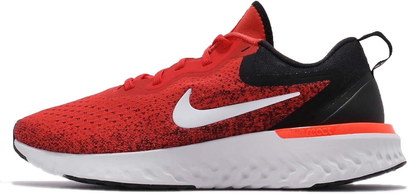 Nike Herren Laufschuh Odyssey React, Zapatillas de Running para Hombre: Amazon.es: Zapatos y complementos