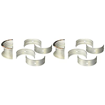 Clevite MS-829P-10 Engine Crankshaft Main Bearing Set: Automotive