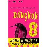 Bangkok 8: A Royal Thai Detective Novel (1)
