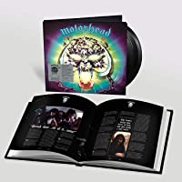 Overkill (40th Anniversary Edition) (Vinyl)