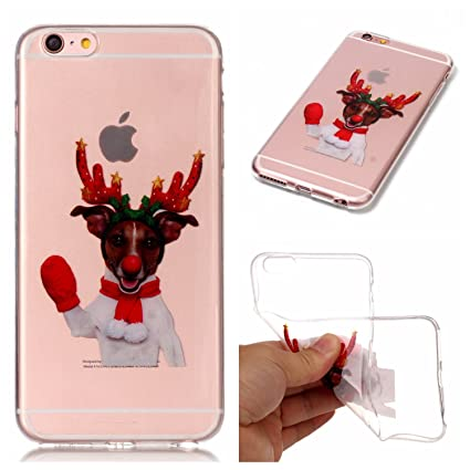 cover iphone 6s christmas