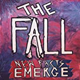 New Facts Emerge (Ltd.2x10'' LP) [Vinyl Maxi-Single]