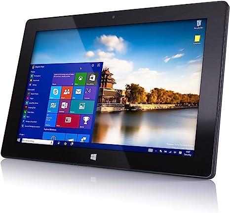 Amazon.com: 10 pulgadas Windows 10 Fusion5 Ultra Slim ...