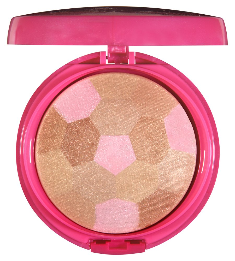 Physicians Formula Powder Palette Multi-Colored Custom Bronzer - The Bombshell Collection, Blondes, 0.33 Ounce 6228