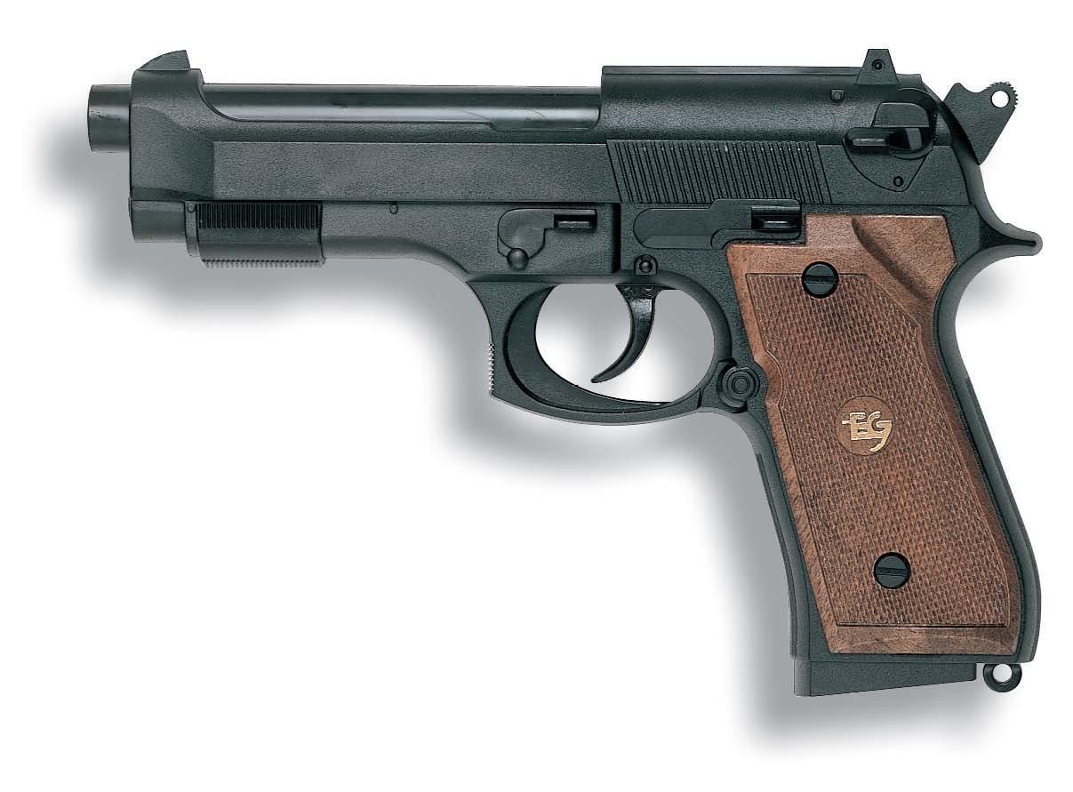 """13-shot-gun, """"Parabellum"""" """""""""""