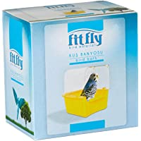 Fit Fly Kuş Banyosu