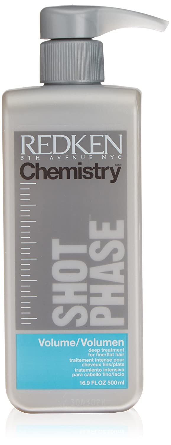 CHEMISTRY SHOT PHASE VOLUME BEACH ENVY 500ML Redken 0884486270474