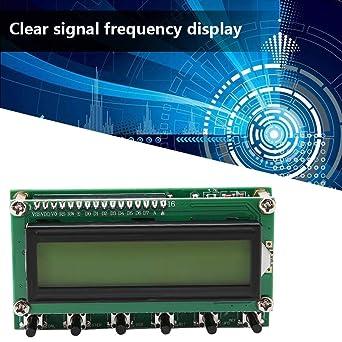 Akozon JDS2900 DDS Signal Generator Counter,15MHz 30MHz 40MHz ...