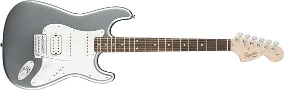 Guitarra Squier Fender Affinity Series Stratocaster Laurel