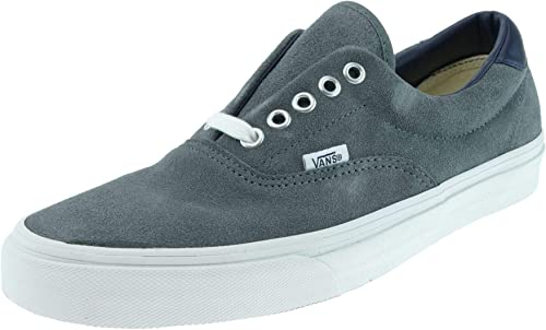 Vans Era 59 Mens Other Leather Material