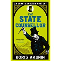The State Counsellor: Erast Fandorin 6