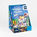 Plus-Plus - Livre le Monde, PP4056