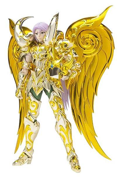 Bandai Tamashii Nations Myth EX Aries Mu (God Cloth)