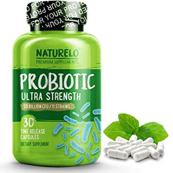 Image result for probiotic supplements