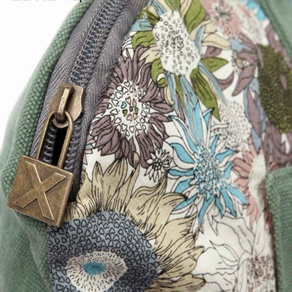 Munis Original All-match Canvas Bag Shoulder Bag Handbag Satchel Bag