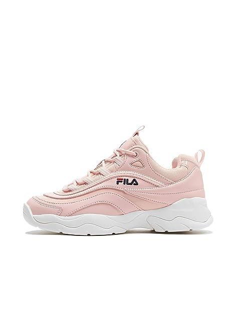Scarpe Donna FILA Ray F Low 1010613.71D: Amazon.es: Zapatos y complementos