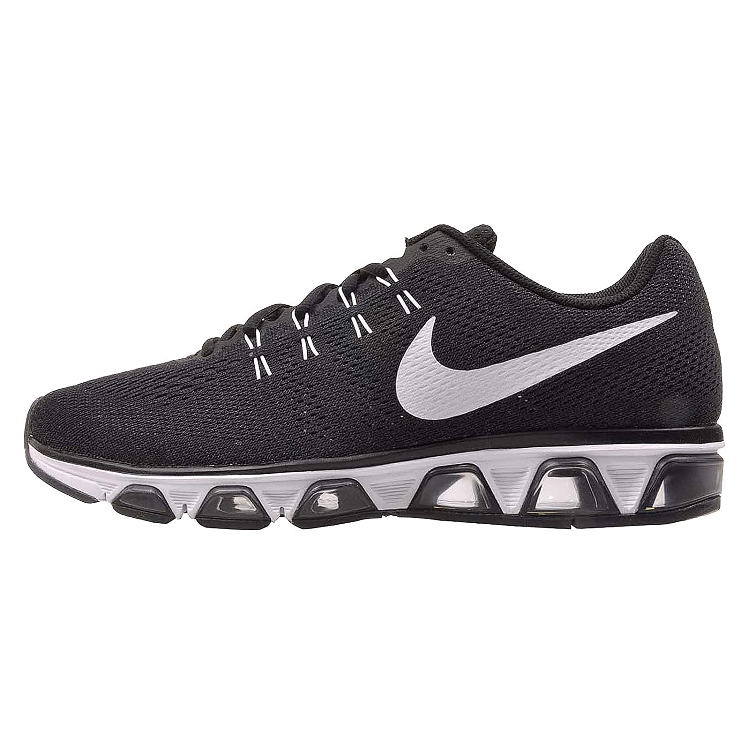 separation shoes 8353e f48f7 Amazon.com  Nike Womens Air Max Tailwind 8 Black White Anthracite Running  Shoe 12 B(M) US Black White Anthracite  Sports   Outdoors