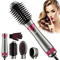Deals on Wirhaut Hot Air Brush for Women Hair Styling